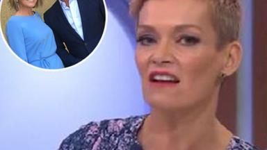 """""""I'm sick of blokes saying negative things about women!"""" Jessica Rowe slams Karl and Peter Stefanovic"""