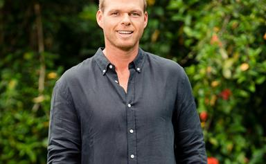 Jarrod Woodgate opens up about moving on from Sophie Monk