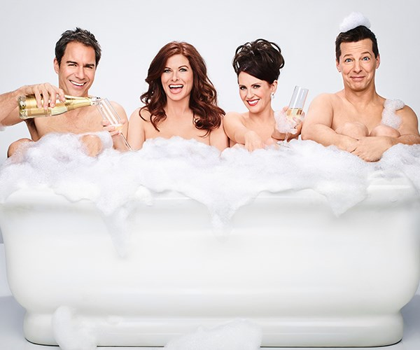 will and grace revival