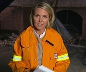 Georgie Gardner sent on assignment away from co-host Karl Stefanovic who bagged her