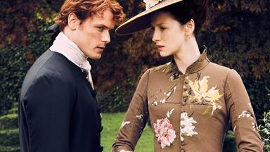 Season five of Outlander is already in the works