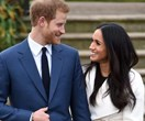 Prince Harry and Meghan Markle's surprising choice of wedding cake - and it's sooooo California chic