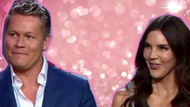 Inside MAFS' Sean and Tracey's shock new romance