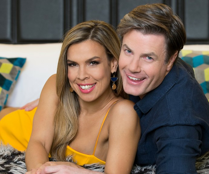 EXCLUSIVE: MAFS Carly Bowyer reveals 'Troy will be an amazing dad'