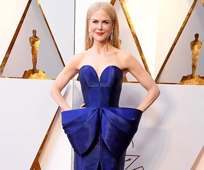 EXCLUSIVE: Nicole Kidman on the power of female friendships
