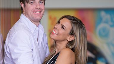 MAFS' Carly Bowyer and Troy Delmege are moving in together