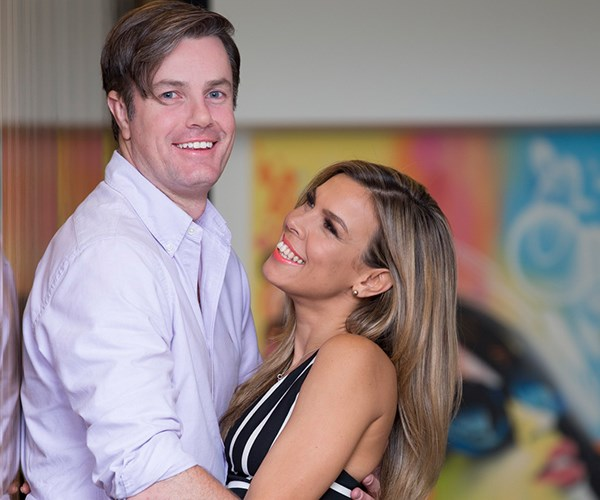 MAFS Carly and Troy