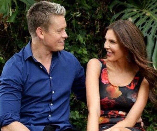 EXCLUSIVE: Tracey Jewel talks 'swinging' with new man Sean Thomsen