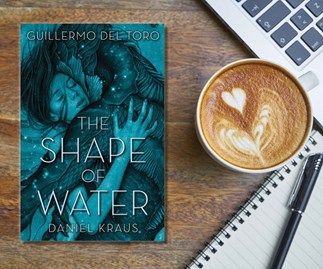 Win a Shape of Water book