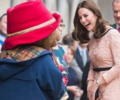 Duchess Catherine's best maternity looks (the third time around)