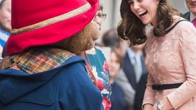 Duchess Catherine's best maternity looks (the third time around)