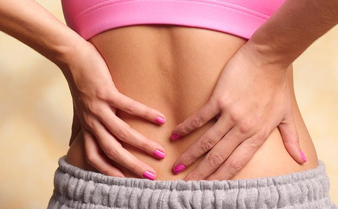 Even the best painkillers for back pain might be ineffective
