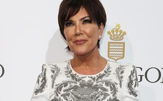 """Kris Jenner """"can't wait to be a mum again"""""""