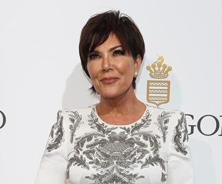 "Kris Jenner ""can't wait to be a mum again"""