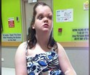 Queensland teenager's rare condition threatens to close her airways