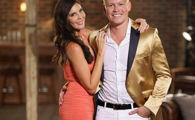 MAFS' Tracey Jewel and Sean Thompson to star in their own spin-off series