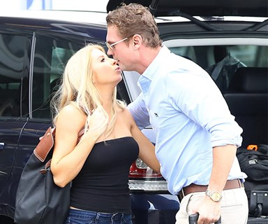 MAFS' Ashley Irvin and Justin Fischer's steamy post-show hook-up
