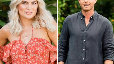 Watch out Ali! Bachelor In Paradise's Keira admits she likes Jarrod