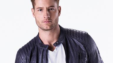 "This Is Us' Justin Hartley talks season 2: ""Kevin is the one you'll be surprised by"""