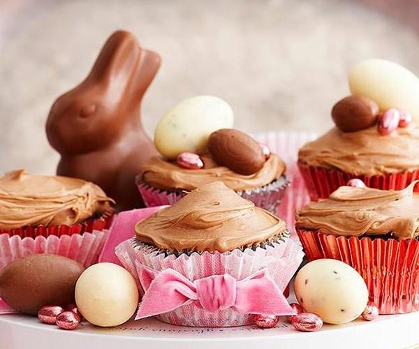 Easy Easter baking ideas from the Australian Women's Weekly
