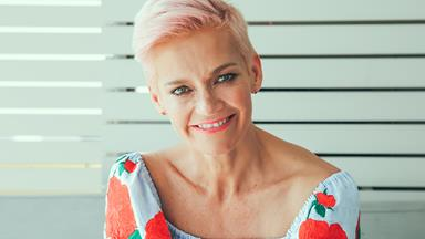 EXCLUSIVE: Jessica Rowe talks leaving Studio 10 and what's next for the cat-loving Crap Housewife
