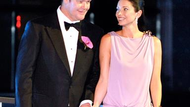 Erica Packer's pain: My kids want their daddy back!