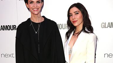 """We still love each other very much:"" Ruby Rose and Jessica Origliasso confirm their break-up"