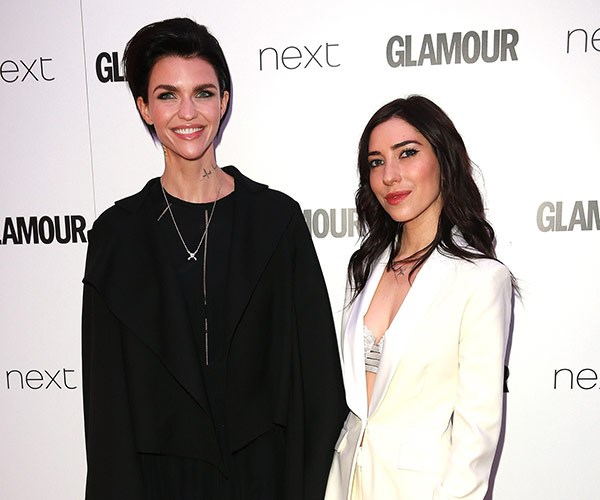 """""""We still love each other very much:"""" Ruby Rose and Jessica Origliasso confirm their break-up"""