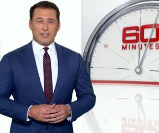 60 Minutes has shelved Karl Stefanovic stories in light of Uber scandal