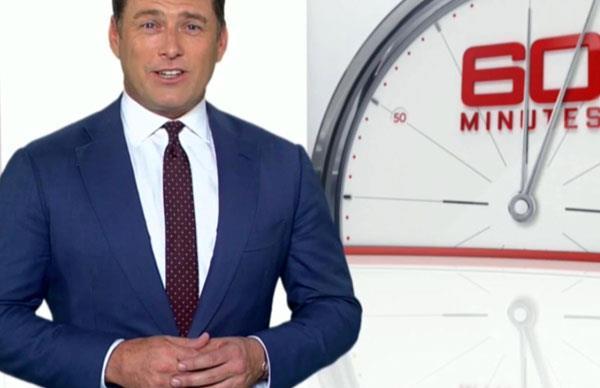60 Minutes has shelved Karl Stefanovic stories in light of Uber scandal
