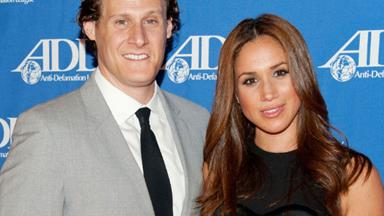 Meghan Markle reportedly ended her first marriage to Trevor Engelson in the most brutal way