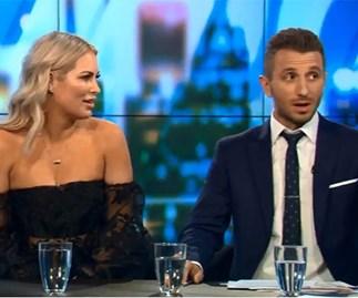 Keira Maguire slut shamed Tommy Little
