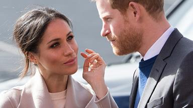 The most explosive claims from Andrew Morton's new book about Meghan Markle