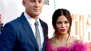 Channing Tatum and Jenna Dewan Tatum have announced their split after almost 9 years together