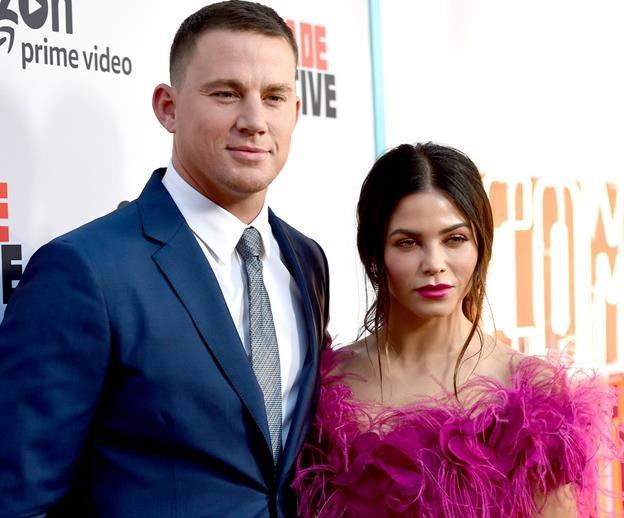 Channing Tatum and Jenna Dewan announce split