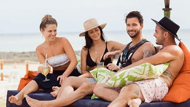 QUIZ: Which Bachelor in Paradise contestant are you?