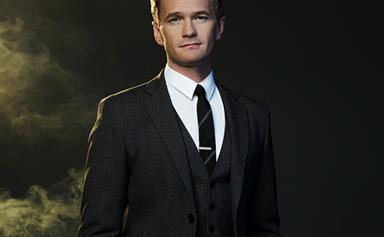 This changes EVERYTHING! Neil Patrick Harris confirms huge How I Met Your Mother fan theory