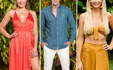 EXCLUSIVE: Jake Ellis reveals why he picked Megan Marx over Florence Moerenhout on Bachelor in Paradise
