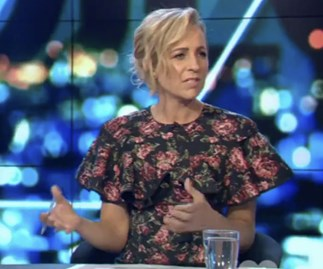 The Project, Carrie Bickmore