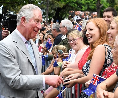 A magical Royal welcome: The Weekly's first day with Prince Charles and Camilla in Queensland