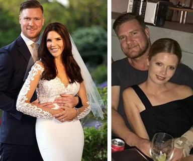 MAFS' Dean Wells moves on from Tracey Jewel with a new mystery woman