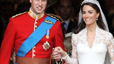 UK H&M is selling a replica of Kate Middleton's wedding dress and yes, they ship to Australia!