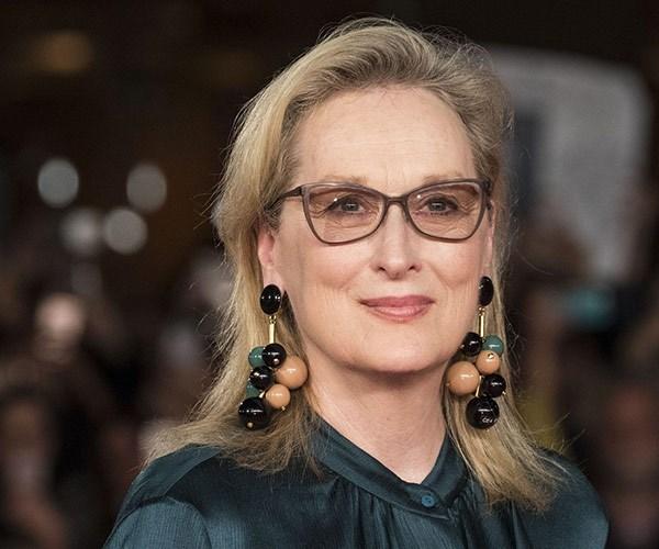 Meryl Streep in Big Little Lies Season 2