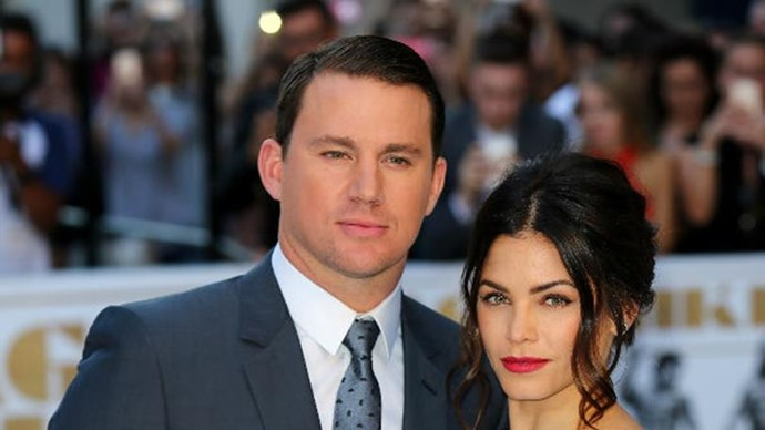 Jenna Dewan addresses rumours on Channing Tatum split