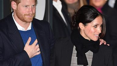 Meghan Markle's wedding meltdown: She's been forced into hiding after Andrew Morton's book