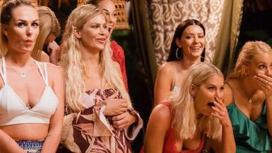 Threesomes, steamy showers and a love rat: The most explosive Bachelor in Paradise secrets