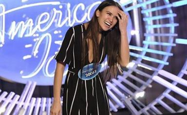 Fely Irvine's American Idol performances aren't making it to air
