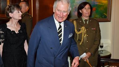 How Prince Charles REALLY feels about facing the big 7-0