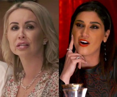 Who is kicked off My Kitchen Rules? We reveal what went down between Jess and Emma and Sonya and Hadil