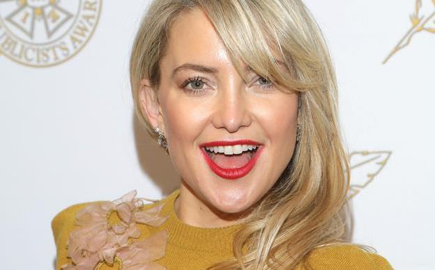 Kate Hudson Is Pregnant With Baby No. 3 — and She's Having a Little Girl!